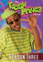 The Fresh Prince of Bel-Air saison 3